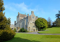 Buckland Abbey (NT), Devon
